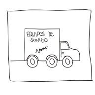 ALQUILER EQUIPOS